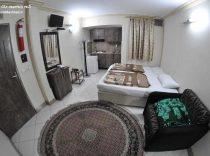 اجاره هتل آپارتمان ارزان نزدیک حرم